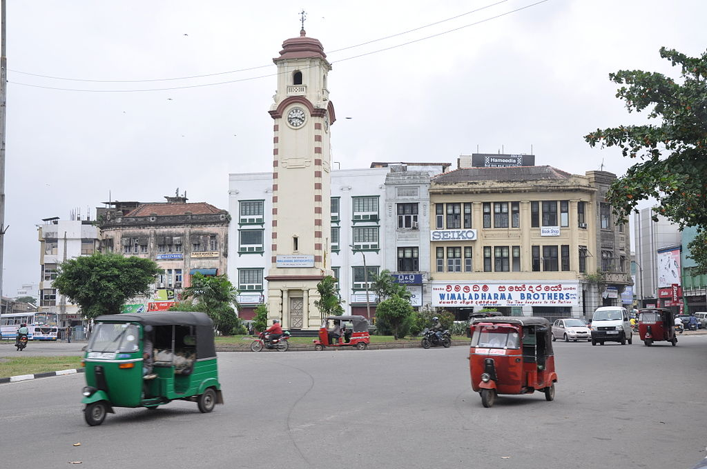Khan Clock Tower (5439875749)