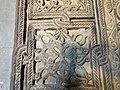 Khatchkar. detail St. John the Baptist Church (Surb Karapet). Noravank monastery. Vayots Dzor, Armenia. b.jpg