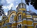 Kiev Киев Владимирский Собор - panoramio (2).jpg