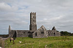 Kilconnell Friary South Range 2 2009 09 16.jpg