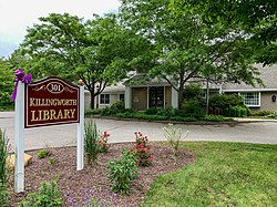 Killingworth Public Library