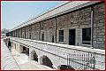 King's Bastion Leisure Centre barracks exterior.jpg