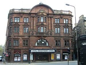 King's Theatre, Edinburgh - King's Theatre in 2009