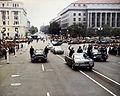 King Zahir Shah and President Kennedy greet the crowd.jpg
