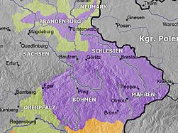 Kingdom of Bohemia in 14th Century (German).jpg