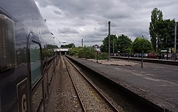 Kings Norton railway station MMB 06.jpg
