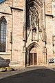 Kirchplatz, Evangelische Johanneskirche Saalfeld (Saale) 20180509 002.jpg