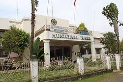 Kitaotao Municipal Hall, Bukidnon, Mindanao Philippines.JPG