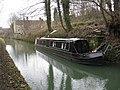 Kiveton Park - Chesterfield Canal - geograph.org.uk - 1137325.jpg