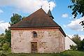 Klášter nad Dědinou, kostel sv. Jana Křtitele - 1.jpg