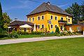 Klagenfurt Woelfnitz Ponfeld Groessnighofstrasse 18 Groessnighof 26082009 22.jpg