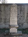 Klein sír (†1917), Temető, 2018 Dombóvár.jpg