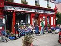 Knightstown Coffee, Valentia Island.JPG