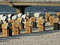 Kołobrzeg, kosze plażowe (Aw58).JPG