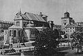 Kościół św. Anny Nowy Zjazd przed 1939.jpg