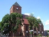 Kościół Chrystusa Króla w Reczu.JPG