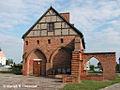 Kolbacz, klasztor cysterski - dom opata - 004.jpg