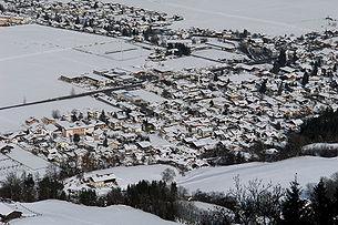 Kolsass in winter
