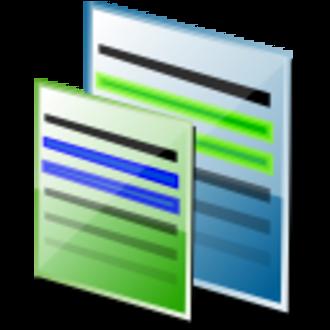 Kompare - Image: Kompare icon