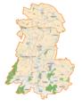 Kondratowice (gmina) location map.png