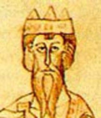 Lutici - Conrad II
