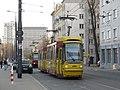 Konstal 105N2k 2000 A, -2084, Tramwaje Warszawskie (15736370437).jpg
