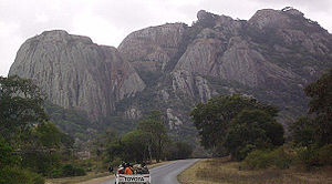 Masvingo Province
