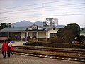 Korail Jungang Line Yongmun Station.jpg