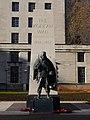 Korean War Memorial, London 2014-12-19 - 16.jpg