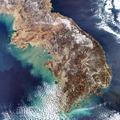 Korean peninsula ESA238678.tiff
