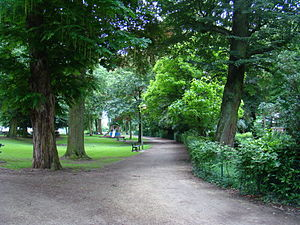 Kortrijk Astridpark-3