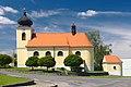 Kostel, Horní Štěpánov, okres Prostějov (03).jpg