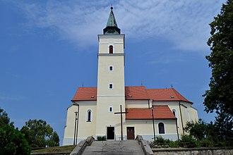Kostolište - Saint Martin's Church