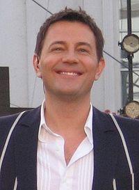 Krzysztof Ibisz Summer Rythm Festival Płock 2007