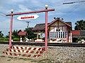Kui Buri Railway Station Thailand.JPG