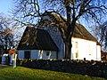 Kullerstads kyrka, den 21 december 2008, bild 4.JPG