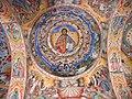 Kuppelfresko im Säulengang des Rilaklosters (1).jpg