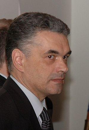 Janusz Kurtyka - Janusz Kurtyka