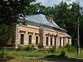 Kyianytsia - Palace wing.jpg