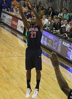 Kyle Fogg American basketball player