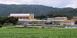 九州文化学園高等学校