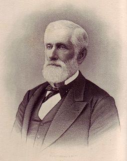 Lemuel Grant American businessman