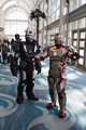 LBCC 2013 - War Machine and Iron Man (11028042563).jpg