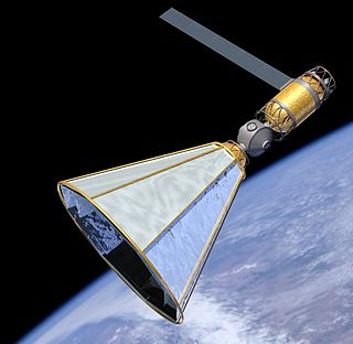 Propellant depot Cache of propellant that is placed in orbit to allow spacecraft to refuel in space
