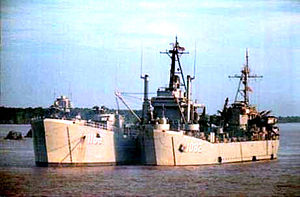 LST-1166 and LST-1082
