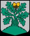 Герб волости Семес, Латвия