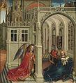 La Anunciación, por Robert Campin.jpg