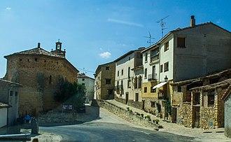 La Cañada de Verich - Image: La Cañada de Verich 01