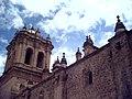 La Catedral, en Plaza de Armas del Cuzco - panoramio (2).jpg