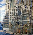 La Cathédrale de Rouen - Paul de Castro.jpg